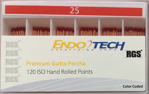 Endo/Tech Gutta Percha