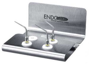 Endo Success Canal Access Prep Kit