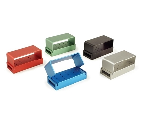 Friction Grip Bur Blocks