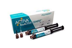 ACTIVA - BioACTIVE- Cement