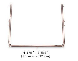 Young Dental Dam Frame - Metal