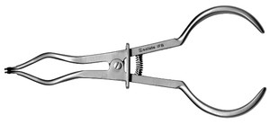isolate  Forcep - Brewer