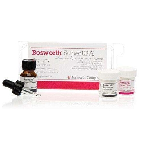Bosworth Super EBA