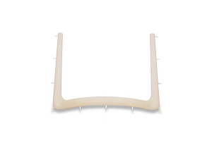 Young Dental Dam Frame - Plastic